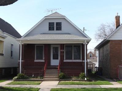 6611 W Imlay Street, Chicago, IL 60631 - MLS#: 09937854