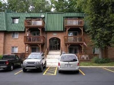 2002 Tall Oaks Drive UNIT 3A, Aurora, IL 60506 - MLS#: 09937880