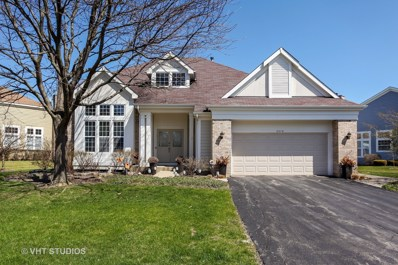 2376 Masters Lane, Riverwoods, IL 60015 - #: 09937925