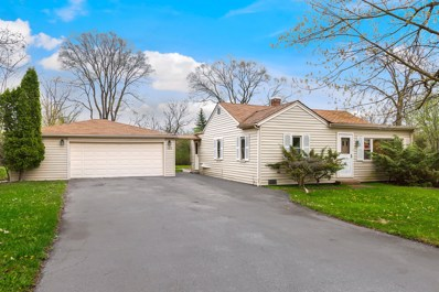 455 Anthony Trail, Northbrook, IL 60062 - #: 09937959