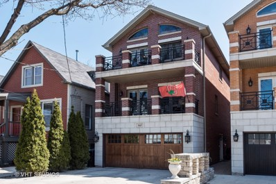 3017 N Honore Street, Chicago, IL 60657 - MLS#: 09937960