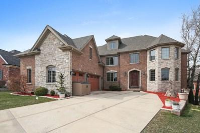 620 Nelson Lane, Westmont, IL 60559 - MLS#: 09938003