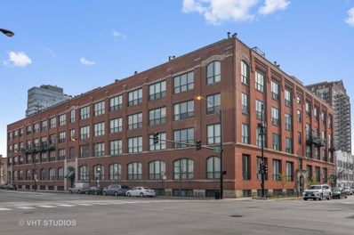 1727 S Indiana Avenue UNIT 118, Chicago, IL 60616 - MLS#: 09938039