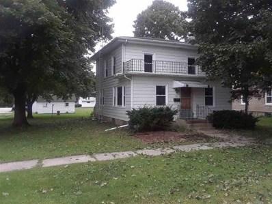 150 S 6th Street, Capron, IL 61012 - #: 09938121