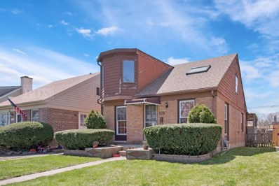 764 Suffolk Avenue, Westchester, IL 60154 - MLS#: 09938168