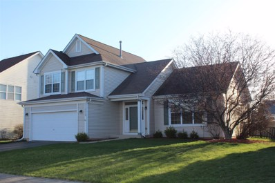 11620 S Derby Lane, Plainfield, IL 60585 - MLS#: 09938196