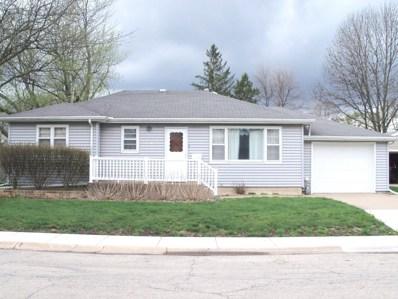 581 W Drummond Drive, Bourbonnais, IL 60914 - MLS#: 09938204