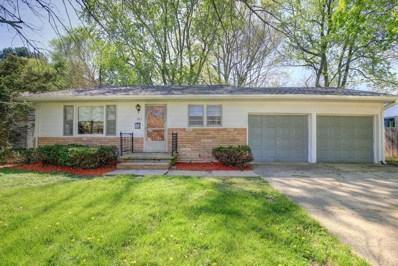 1503 S Grove Street, Urbana, IL 61801 - #: 09938264