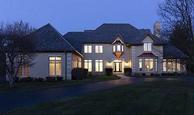 831 Hunter Lane, Lake Forest, IL 60045 - MLS#: 09938297