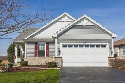 1432 Mansfield Drive, Aurora, IL 60502 - MLS#: 09938310