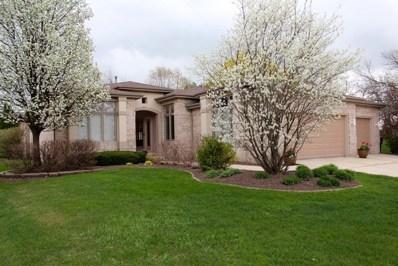 20723 Cardinal Court, Frankfort, IL 60423 - MLS#: 09938377