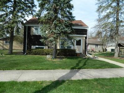 8544 Greenview Avenue, Brookfield, IL 60513 - MLS#: 09938447