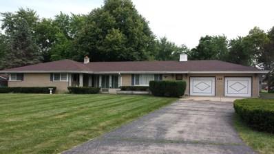 144 North Avenue, Antioch, IL 60002 - #: 09938451