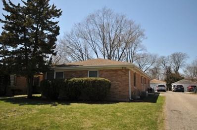 220 S CHASE Avenue, Lombard, IL 60148 - #: 09938475