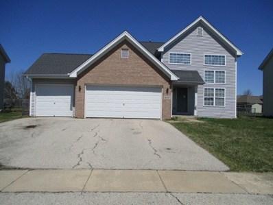 4157 Hubbard Trail, Belvidere, IL 61008 - MLS#: 09938483