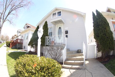 3717 N Osceola Avenue, Chicago, IL 60634 - #: 09938508
