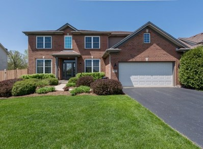 432 Prairie Ridge Drive, Winthrop Harbor, IL 60096 - MLS#: 09938538