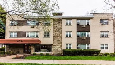 426 S Lombard Avenue UNIT 305, Oak Park, IL 60302 - MLS#: 09938558