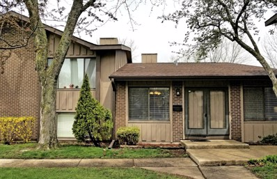 534 E DEVON Avenue UNIT 534, Roselle, IL 60172 - #: 09938585