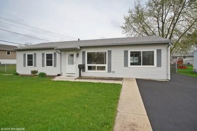 626 Avalon Avenue, Romeoville, IL 60446 - MLS#: 09938619
