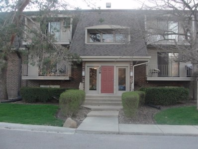208 E Bailey Road UNIT F, Naperville, IL 60565 - MLS#: 09938625
