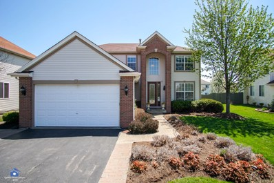 12225 Shagbark Drive, Plainfield, IL 60585 - MLS#: 09938643