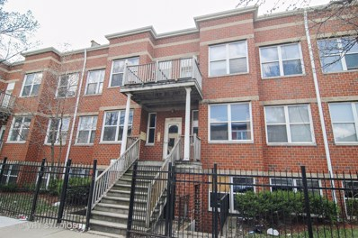 2229 W Warren Boulevard UNIT C2, Chicago, IL 60612 - MLS#: 09938679