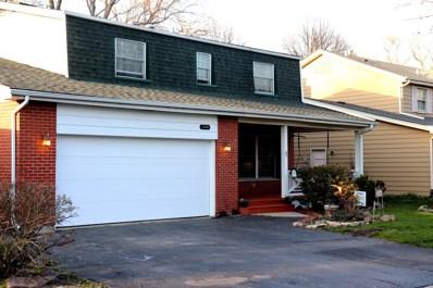 1306 Elder Road, Homewood, IL 60430 - MLS#: 09938684