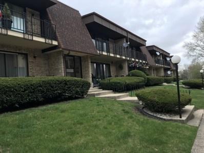 9111 S Roberts Road UNIT 6D, Hickory Hills, IL 60457 - MLS#: 09938691