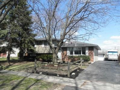 1312 Edgerton Drive, Joliet, IL 60435 - MLS#: 09938721