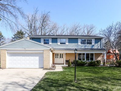 990 Hunter Court, Deerfield, IL 60015 - #: 09938727