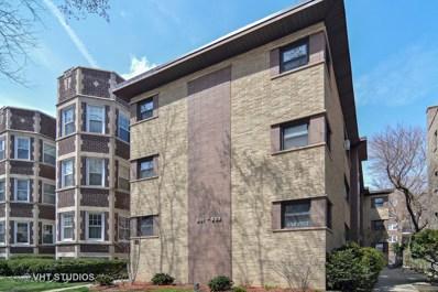 501 Sheridan Road UNIT 3C, Evanston, IL 60202 - MLS#: 09938765