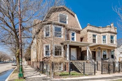 3580 W BELDEN Avenue, Chicago, IL 60647 - MLS#: 09938931