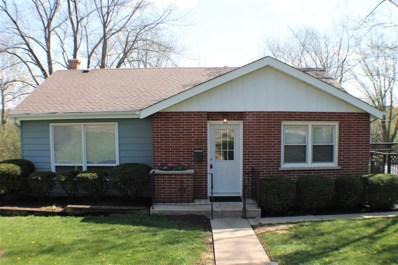 110 Cheri Lane, Antioch, IL 60002 - MLS#: 09938947