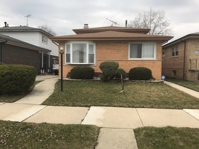 8238 S Richmond Street, Chicago, IL 60652 - MLS#: 09938967