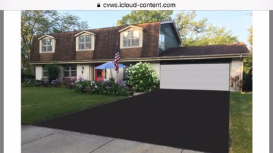 1035 Hunter Court, Deerfield, IL 60015 - #: 09938989