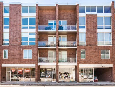 2646 N Halsted Street UNIT 3W, Chicago, IL 60614 - MLS#: 09939011
