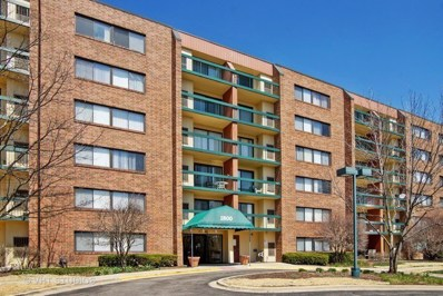 1800 HUNTINGTON Boulevard UNIT AE412, Hoffman Estates, IL 60169 - #: 09939015