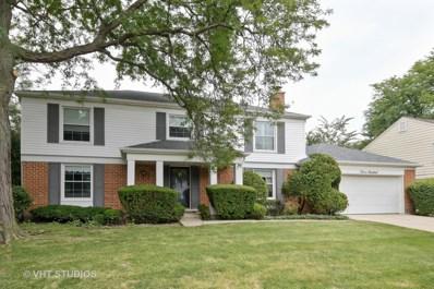 1100 Antique Lane, Northbrook, IL 60062 - #: 09939019