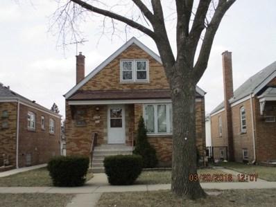 7230 S Avers Avenue, Chicago, IL 60629 - #: 09939090