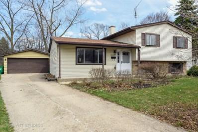 36399 N Streamwood Drive, Gurnee, IL 60031 - MLS#: 09939117