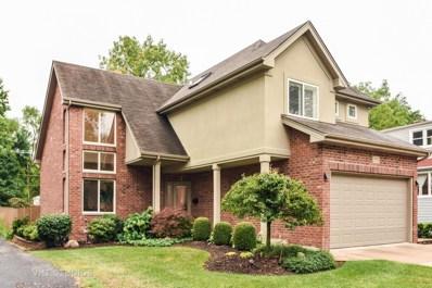 1739 Linden Road, Homewood, IL 60430 - MLS#: 09939132