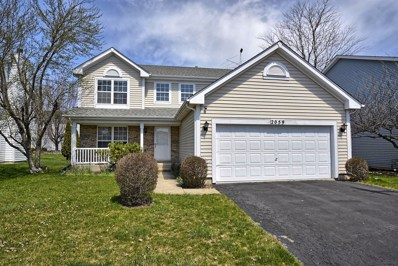 2059 Crossing Lane, Naperville, IL 60540 - #: 09939153
