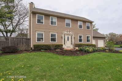 2 Coral Reef Court, Third Lake, IL 60030 - #: 09939201