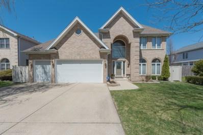 986 Red Oak Street, Addison, IL 60101 - MLS#: 09939241
