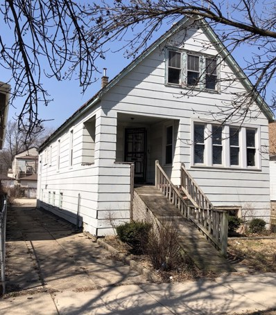 8810 S WALLACE Street, Chicago, IL 60620 - MLS#: 09939264