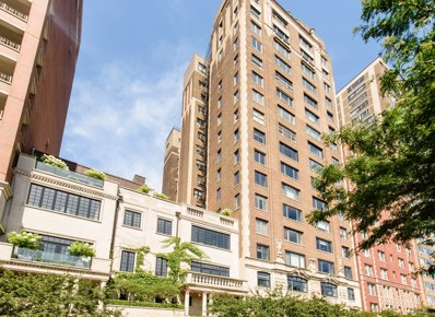 2130 N Lincoln Park West Avenue UNIT 2N, Chicago, IL 60614 - MLS#: 09939271