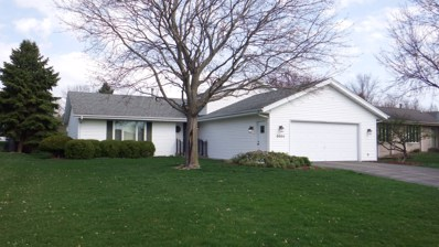 6094 Tudor Lane, Loves Park, IL 61111 - #: 09939277