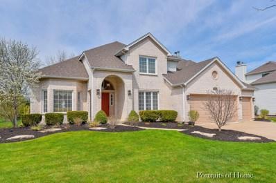 5311 Prairie Sage Lane, Naperville, IL 60564 - MLS#: 09939283