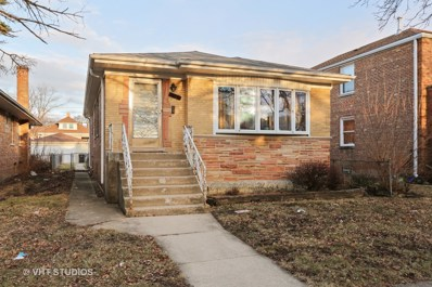 6349 N Mobile Avenue, Chicago, IL 60646 - MLS#: 09939318